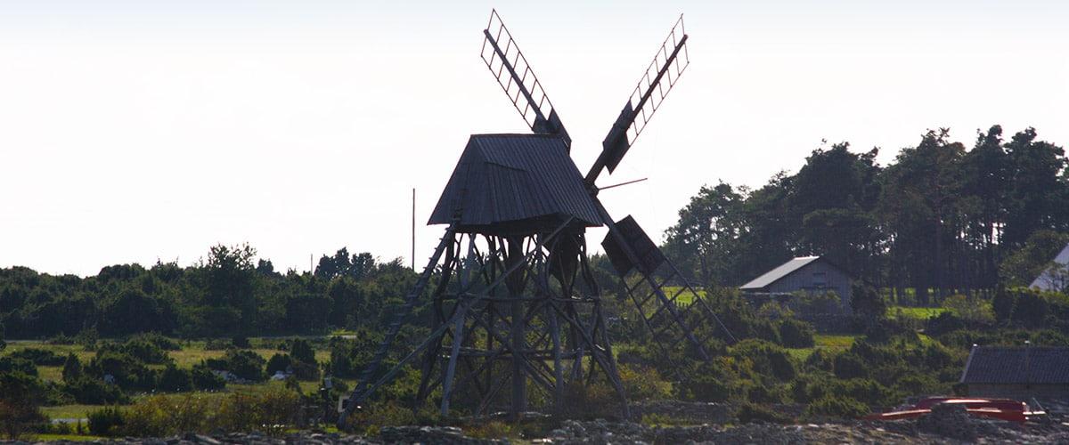 Skurkvarn, Jordhamn