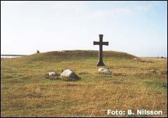 S:t Johannes kapell på södra Öland