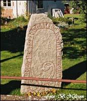 Runsten Bägby, Öland