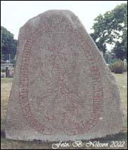 Runsten Gårdby, Öland